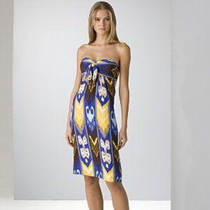 Tory Burch Silk Leeona Dress on sale!!